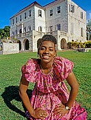 Rose Hall, Montego Bay, Jamaica, Caribbean