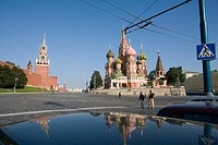 he Kremlin, Moscow, Russia