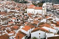 Castelo de Vide. Alentejo. Portugal