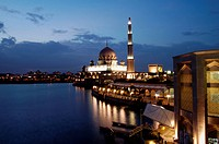 Putrajaya. Malaysia