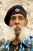 Havana man. Cuba