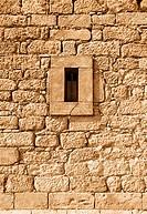 Window. Spain