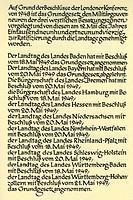justice, law / laws, constitution / constitutions, Grundgesetz für die Bundesrepublik Deutschland, Basic Law for the Federal Republic of Germany, GG, ...