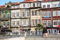 Portugal, Minho, Braga, Praça da Republica