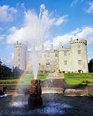 Kilkenny, Kilkenny Castle