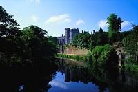 Kilkenny City, Kilkenny Castle