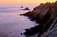 Pointe du Raz, Finistère, Brittany, France