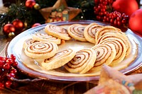 Cinnamon pinwheels Not available in PL
