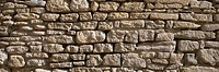 Stone wall, full frame