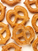 Pretzels - Non Exclusive