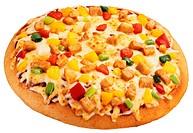 Pizza - Non Exclusive