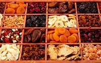 Dried Fruit - Non Exclusive