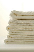 A pack of towels