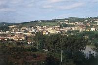 Italy - Tuscany Region - Rignano