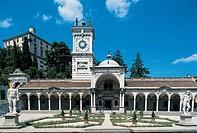 Italy - Friuli Venezia Giulia Region - Udine - St. John's Arcade