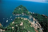 Italy - Liguria Region - Portofino