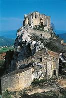Italy - Molise Region - Rocchetta a Volturno
