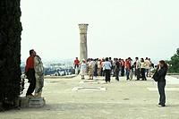 Carthage, roman ruins