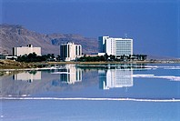Israel, hotels along the Red Sea