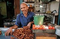 Pakistan, Sind Region, Karachi, Saddar Bazaar
