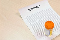 Contract and prescription