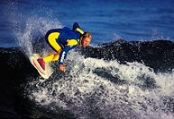 Lifestyle, Sport, Man, Surfing, Richard Marsh,