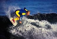 Lifestyle, Sport, Man, Surfing, Richard Marsh,