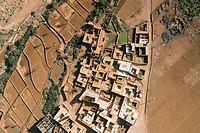 Africa, Morocco, Id Ou el Haiane