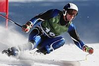 Giant Slalom Racer