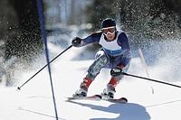 Slalom Race