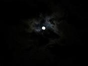 Moon, São Paulo, Brazil