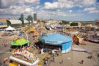Canadian National Exhibition, Toronto, Ontario