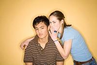 Teen Secrets