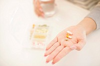 Supplements on Hands