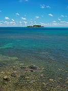 Island in the sea, Providencia, Providencia y Santa Catalina, San Andres y Providencia Department, Colombia