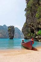 abroad, landscape, thailand