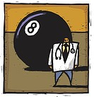 Eightball and doctor (thumbnail)