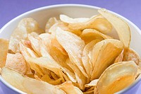 Bowl of crisps (thumbnail)