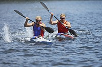 Flatwater Racing