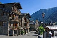 Llorts, Principality, of, Andorra, Pyrenees, Principat, d´Andorra,
