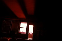 INTERIOR SUNLIGHT IN. ROOM