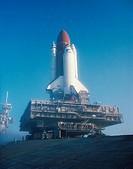 Mobile Shuttle launcher