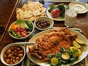 Fish Isfahan Iran