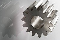 Machine cog