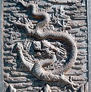Stone carving in Qing Xiling Tombs,Hebei
