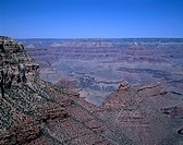 Grand Canyon, World Heritage, United States of America