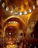 Basilica di San Marco, Religion, Church, Venice, Italy