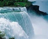 Niagara Falls,New York,USA