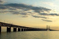 The Oresund Bridge