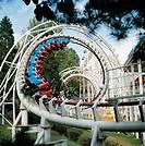 Rollercoaster,Korea